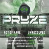 PRYZE ''The Curse Of The Night'' Warming-Up Mix (RAW Classics)