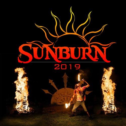 Playa Rituals Sunset at Sunburn 2019   Francois G