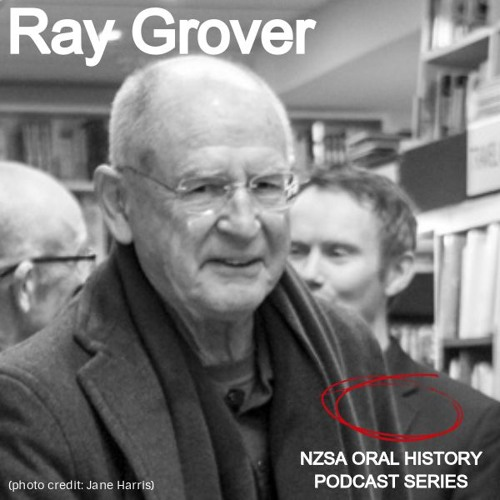Ray Grover