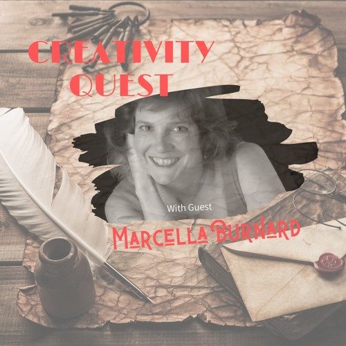 Marcella Burnard - new life for an old series & the art of writer excuses