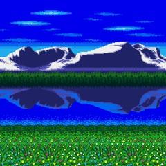 [SONIC 3 & KNUCKLES] Azure Lake [REMIX]