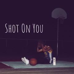 NeNe NaNis - Shot On You