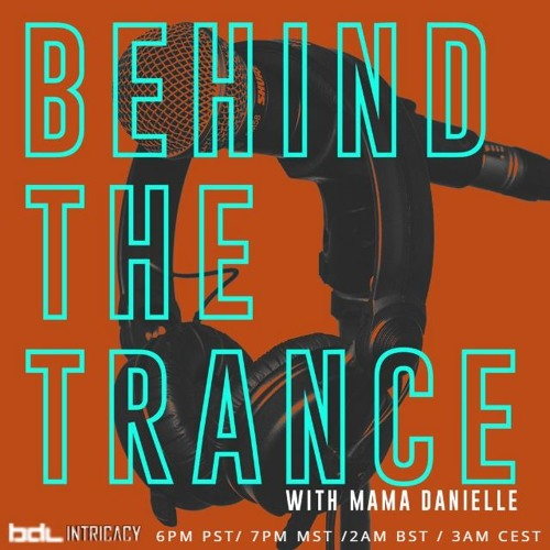 Behind The Trance 06 with Khromata & MC Rob Da Silva