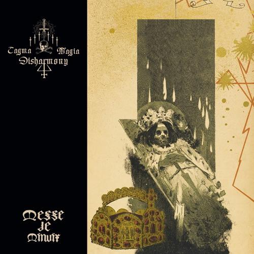Disharmony - Corpus Christi