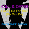 Hall & Oates 'I Can't Go For That (No Can Do)' (Simon Sinfield Remix) FREE DOWNLOAD
