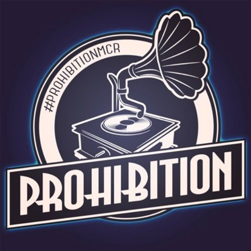 The Prohibition Radio Show by Emma Clair & Nanook