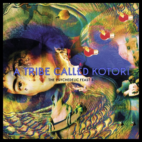 Various Artists - A Tribe Called Kotori - Chapter Three