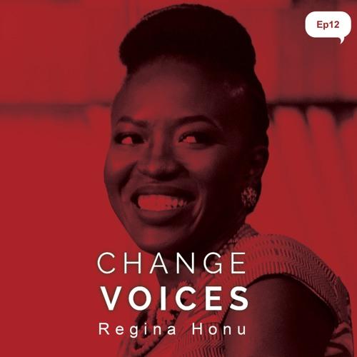 Episode 12- Regina Honu talks about tech start-ups and women in STEM