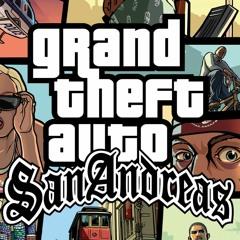 GTA San Andreas Soundtrack (Cynmax Remake) + Free FLP !