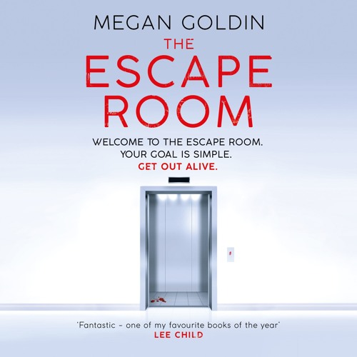 The Escape Room by Megan Goldin, read by Ramon de Ocampo and January LaVoy