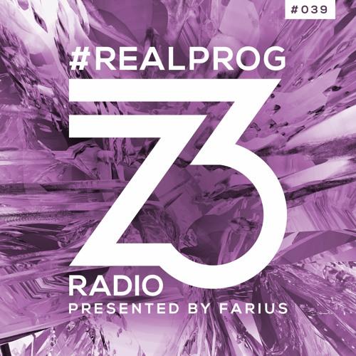 REALPROG Radio Presented By Farius