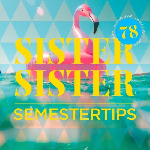 #78 Semestertips