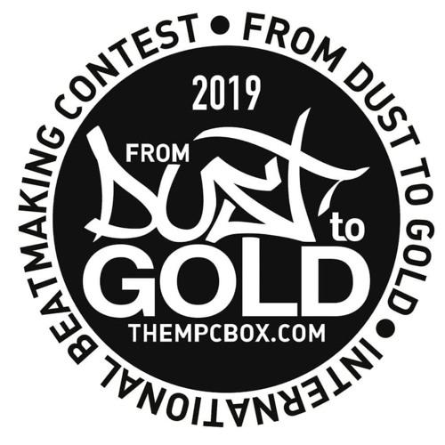 """From dust to gold"" - international Beat Making challenge - Judge: dj honda (dj honda recordings)"