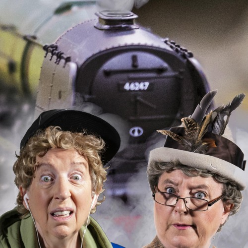 Strangers On A Train Set