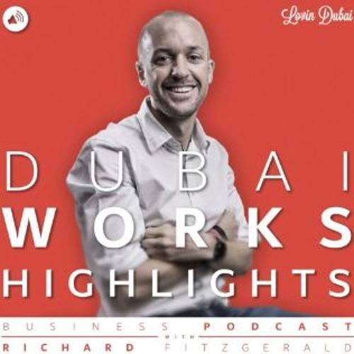 Dubai Works EP 29: Simon Kennedy, Co-Founder & CEO of Kennedy Towers