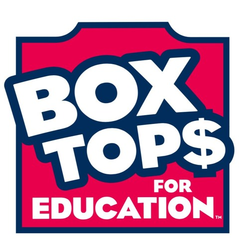 Box Tops for Education change