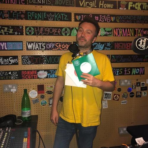 Soho Radio - SohoJams w/ Mark Hume (11/07/2019)