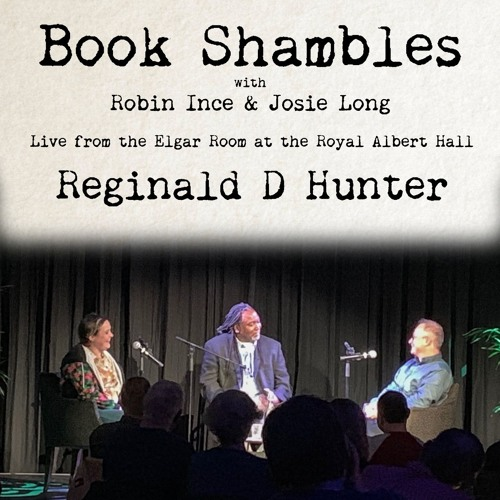 Book Shambles - Reginald D Hunter