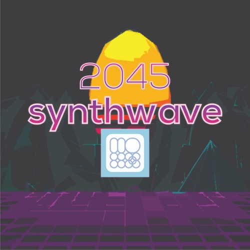 2045 - 80S Synthwave sample pack (FREE DOWNLOAD) by 2045