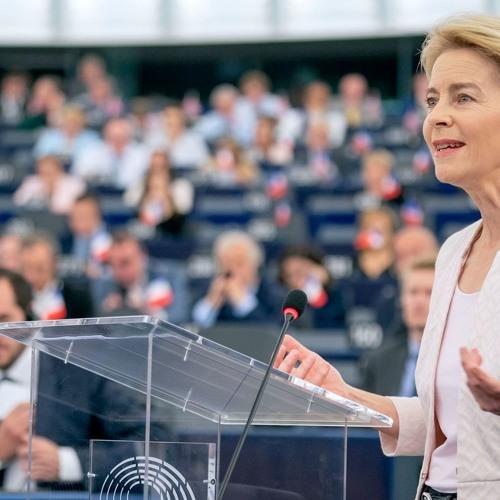 La letargocrazia conquista i vertici della UE?
