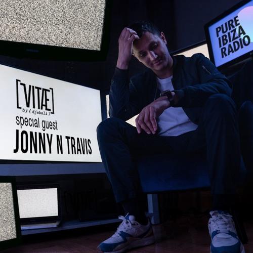 02 - Jonny N Travis - [ Vitæ ]  08-06-2019