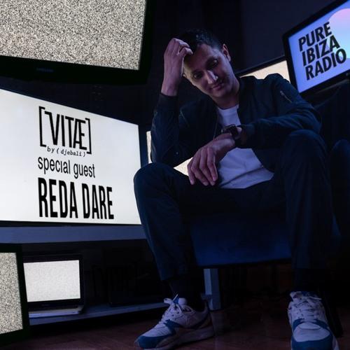 03 - Reda Dare - [ Vitæ ] 15-06-2019