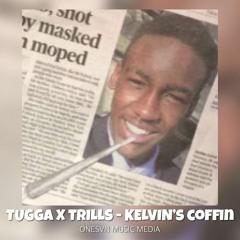 Kelvin's Coffin #Exclusive