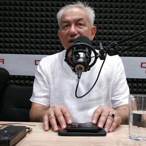 Джеміль Каріков. Кримськотатарська культура в обличчях