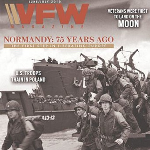 VFW Magazine June-July 2019