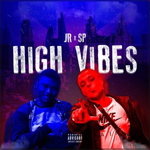 JR x SP - High Vibes
