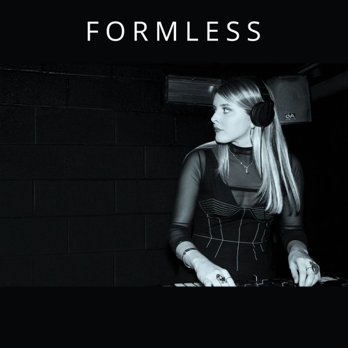 PHEME - Formless Promo Mix X