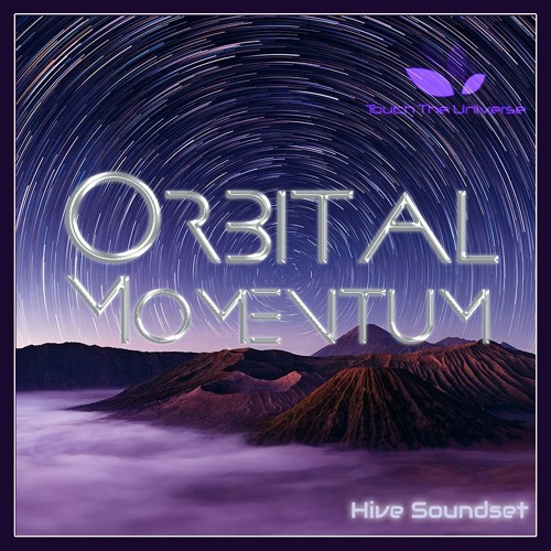Orbital Momentum Soundset for Hive 2