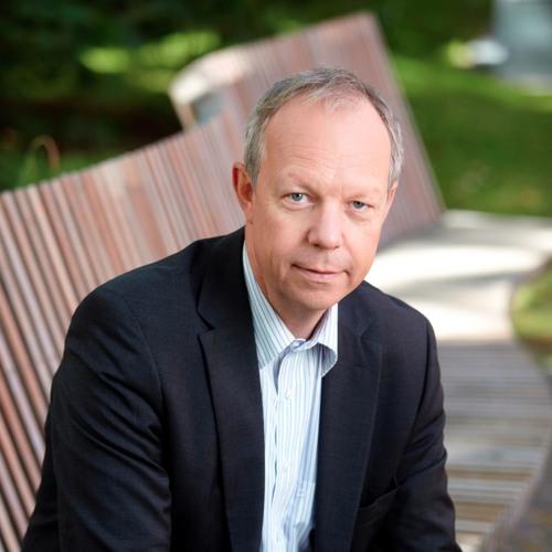 Thomas Jorberg: Vorstandssprecher der GLS Bank