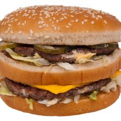 Hamburger Cheeseburger Big Mac Whopper (REMIX 2019)