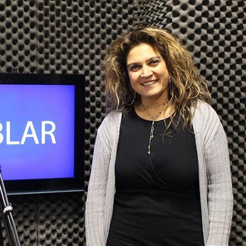 Entrevista a Nora Rosati en Poder Judicial Radio #Episodio 15