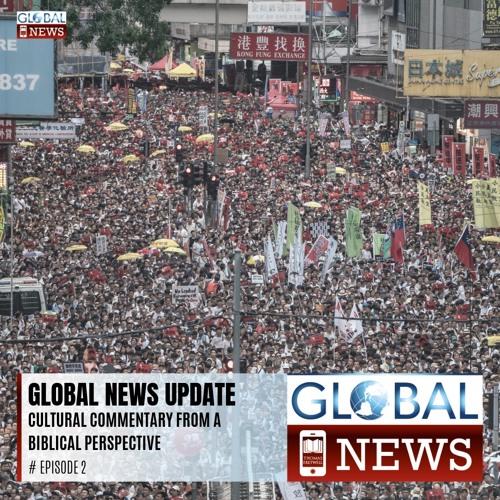 Global News Update 2