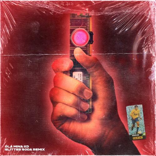 Paco Amoroso X Ca7riel - Ola Mina XD (Glitter Soda Remix)