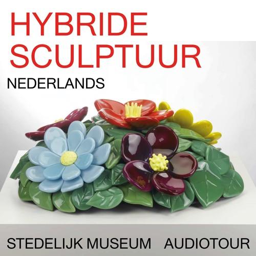 Nederlands: Hybride sculptuur