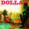 Becky G - Dollar ft. Myke Towers Portada del disco