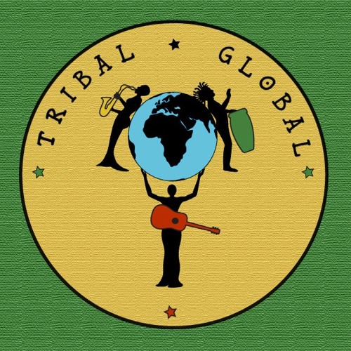 Tribal Global - Music for Facebook's Sound Collection - Reggae, Dub, Dancehall, Ska & Celtic