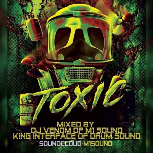 Toxic Vol. 2 - DJ Venom(M1 Sound) DJ Interface( Drum Sound)