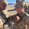 EP-193 | Remain True to Yourself - First Female USMC 0331