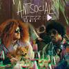 Ed Sheeran X Travis Scott Antisocial Dj Prezzplay Radio Edit Mp3