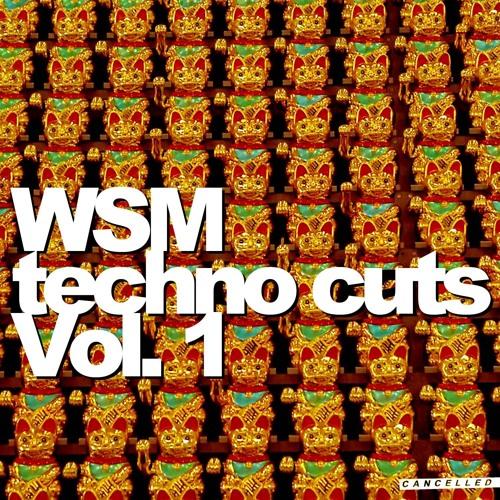 Techno Cuts, Vol. 1