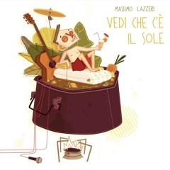 08 - Massimo Lazzeri Feat Daniele Groff - Quando Tutto Questo