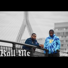 Don Dzy Ft. Phill MyCup - Kall Me