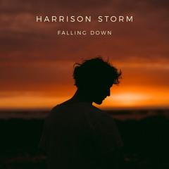 Harrison Storm - Falling Down EP