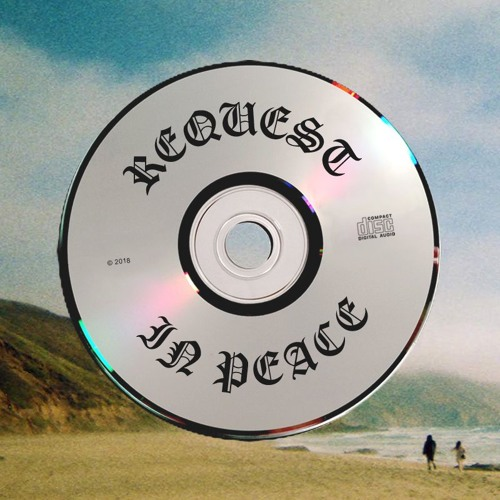 Request In Peace #13 vs JB de Tales From The Click