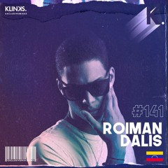 Roiman Dalis (Venezuela)   Exclusive Mix 141
