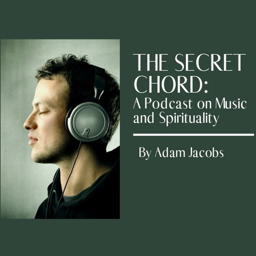 The Secret Chord by Adam Jacobs